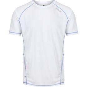 Regatta Virda II Camiseta Hombre, white